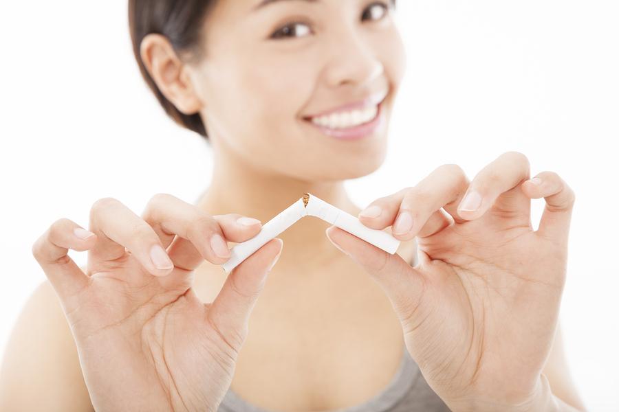 rauchen aufhören