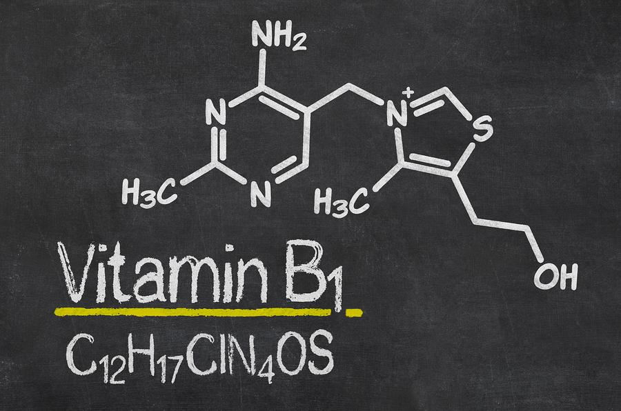 B Vitamine überdosierung