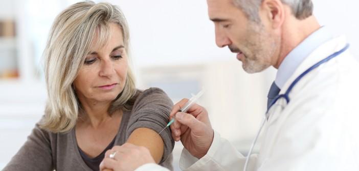 zeckenschutzimpfung