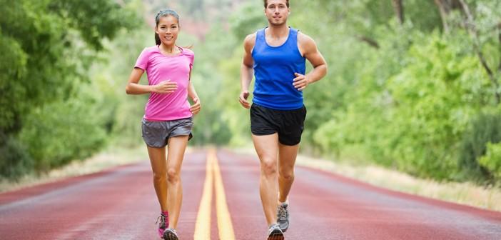 sportliche aktivität