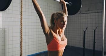 Muskel-Ernährung