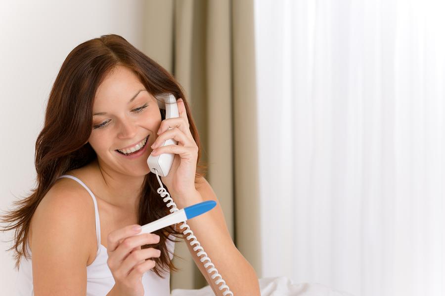 Schwangerschaftstest Zuhause gute Qualität