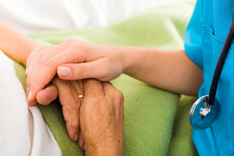 Demen Alzheimer Hilfe