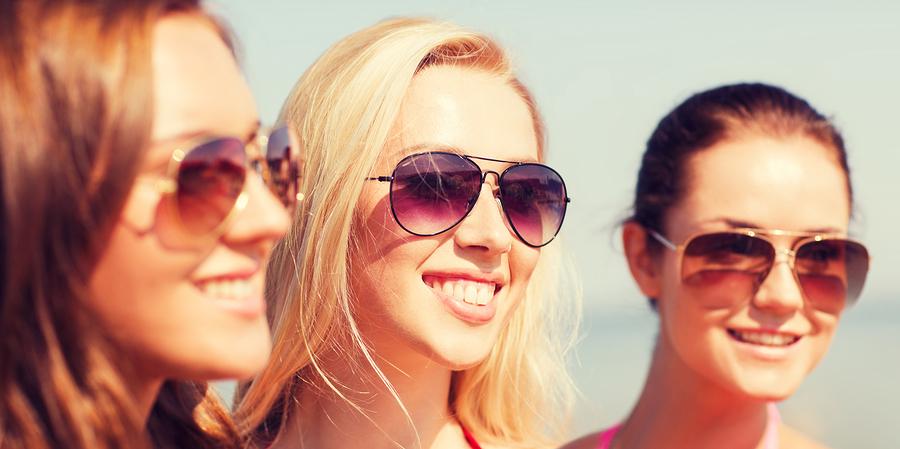 HPV Impfung für junge Mädchen