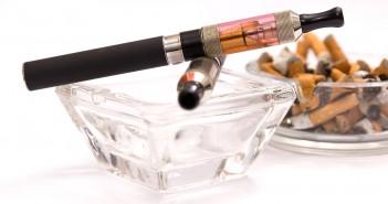 E-Zigarette als Alternative zur normalen Zigarette
