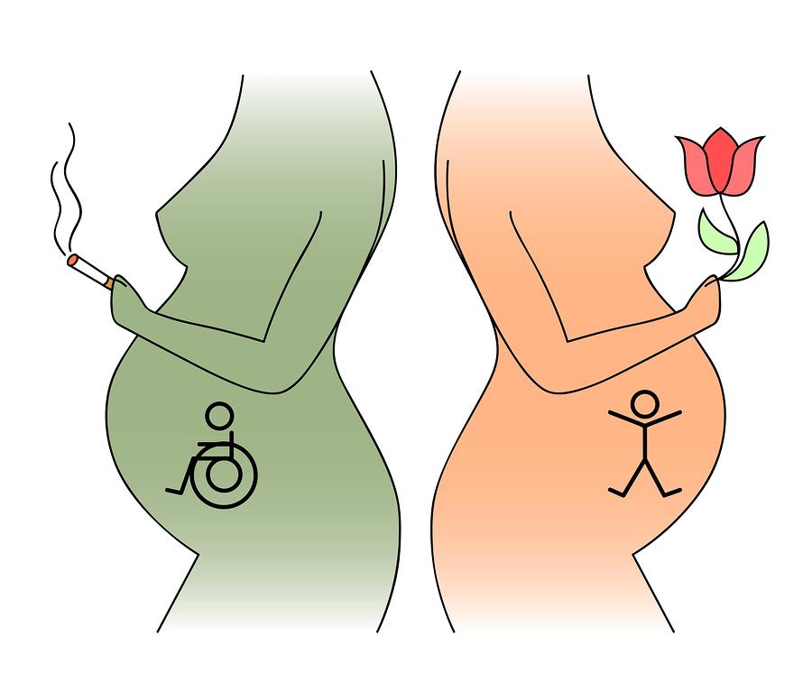 rauchen in der schwangerschaft risiken entzug folgen. Black Bedroom Furniture Sets. Home Design Ideas