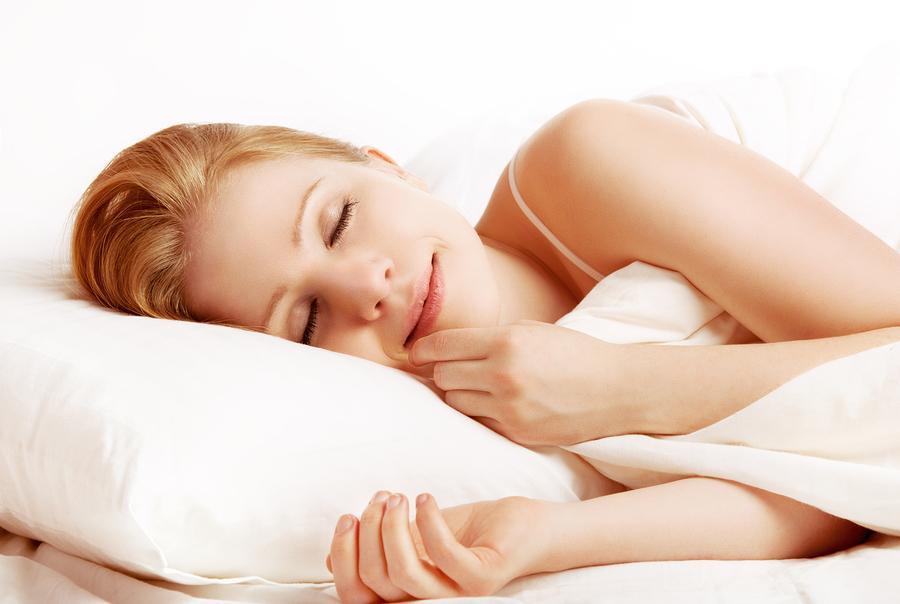 Wie man Schlaf Analsex hat