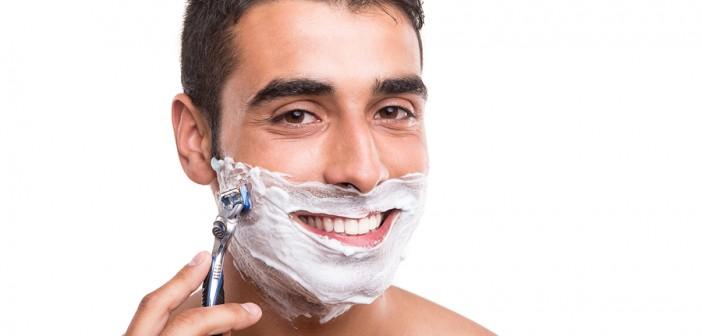 Hautreizungen beim Rasieren
