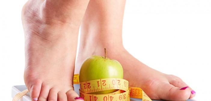 Body Mass Index Berechnung