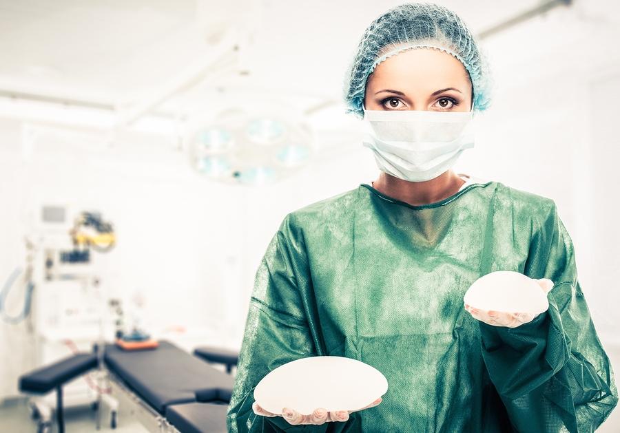 Brustvergrößerung Operationskosten