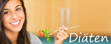 Diäten Vergleich