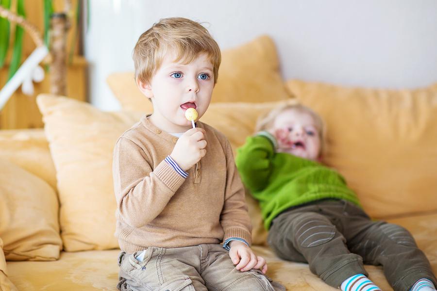 Gefahren von Fernsehkonsum