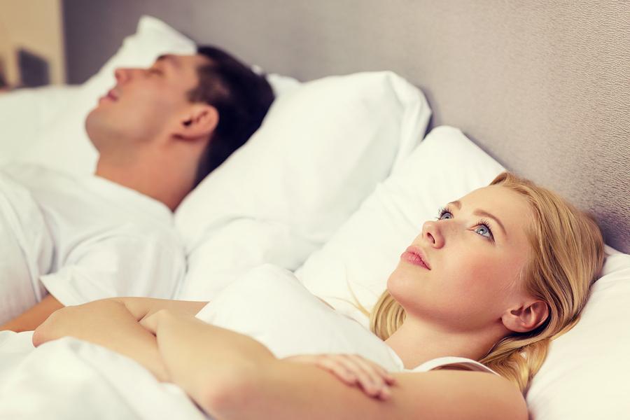 Tipps gegen Schlafprobleme