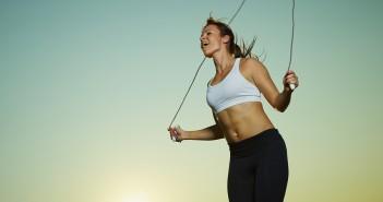 Training nur mit Eigengewicht