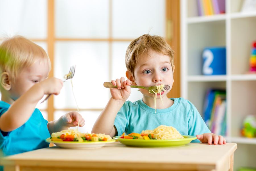 gesunde Kinderernährung