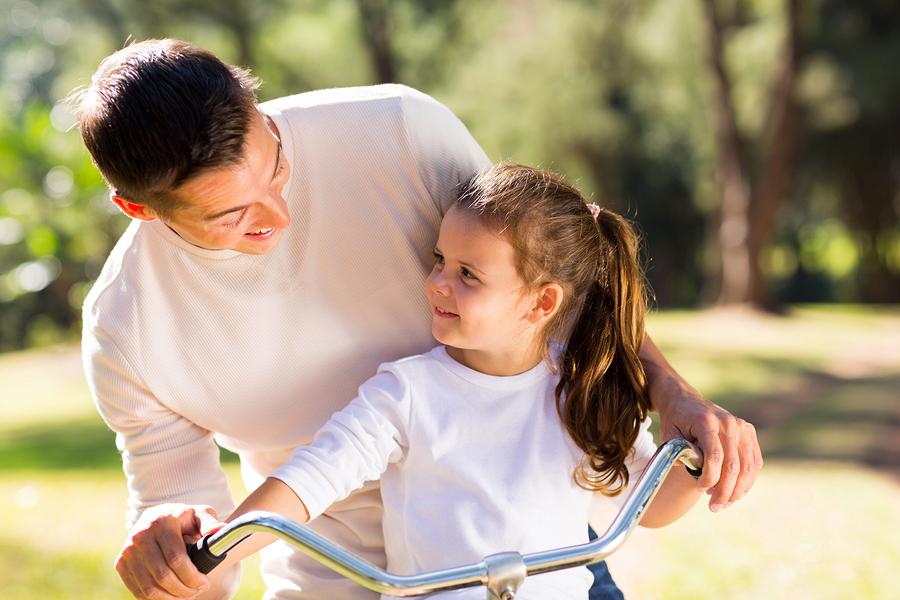 Kinder sportlich fördern