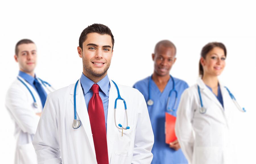Bei Verstropfung ist ein Besuch beim Arzt anzuraten