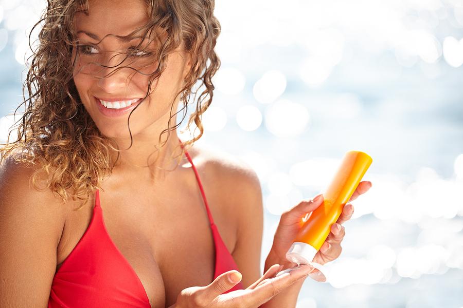 Lichtschutzfaktor Hauttyp