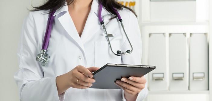 ELGA: elektronische Gesundheitsakte