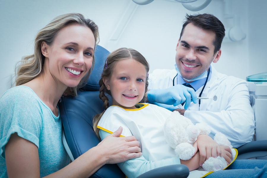 kompetenter Zahnarzt gegen Zahnarztangst