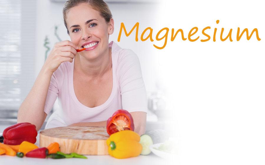 Magnesiummangel schwindel