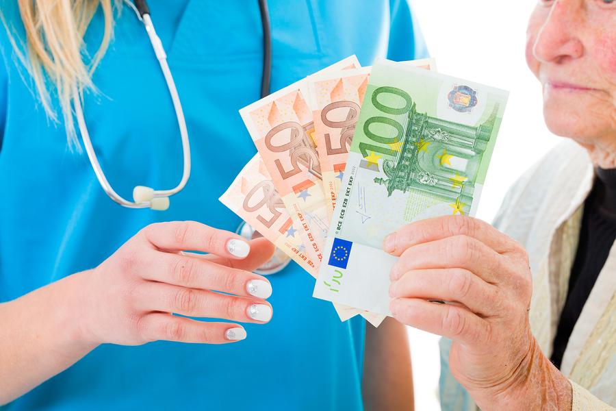 24 Stunden Pflege kosten
