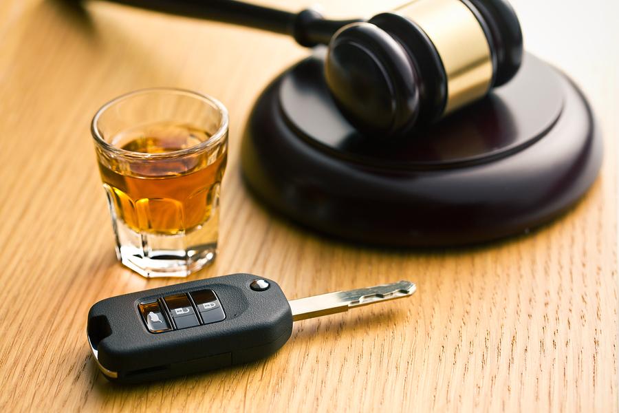 Alkohol am Steuer Führerscheinentzug