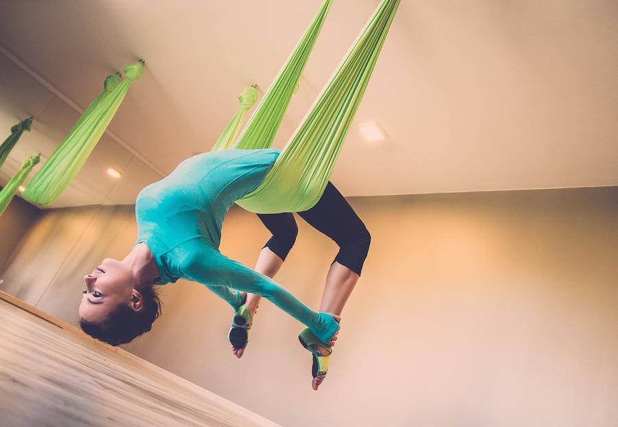 Balance Training Gleichgewichtsübungen