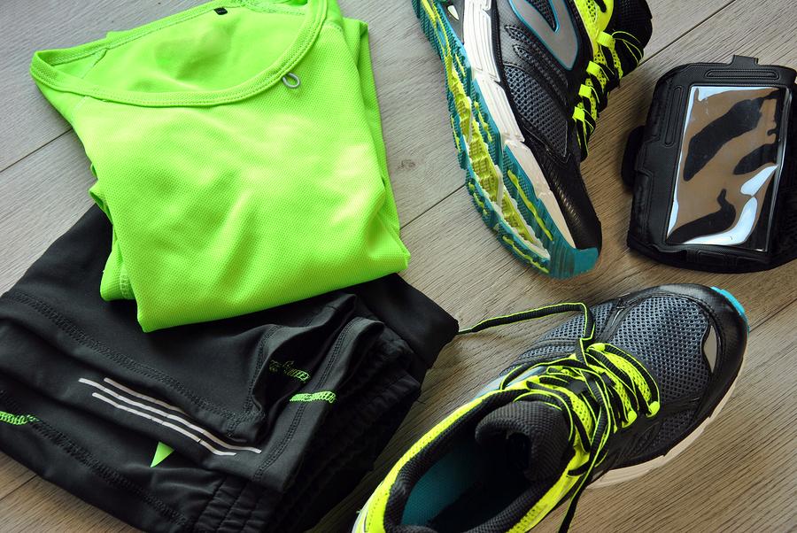 Laufen im Winter - Richtige Kleidung