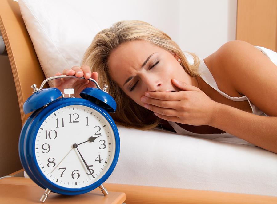 wie lange schlafen