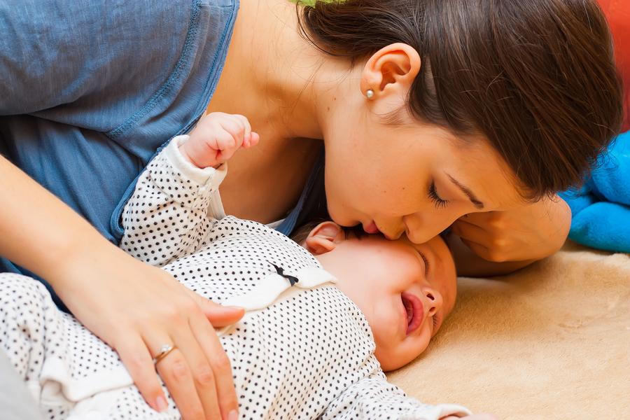 Baby stillen - wie lange?