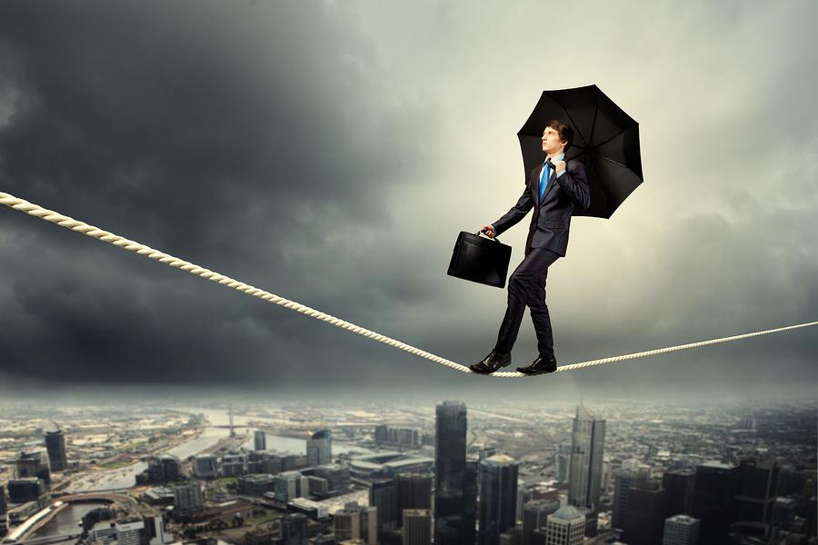 Work Life Balance Prinzip