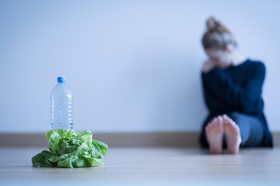 bewusst essen und abnehmen