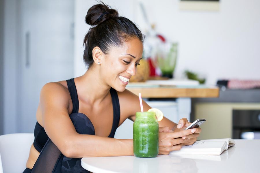 Diät Vorteile