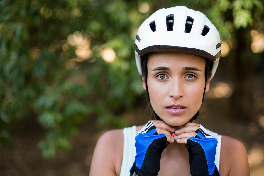 Radfahren Ausrüstung