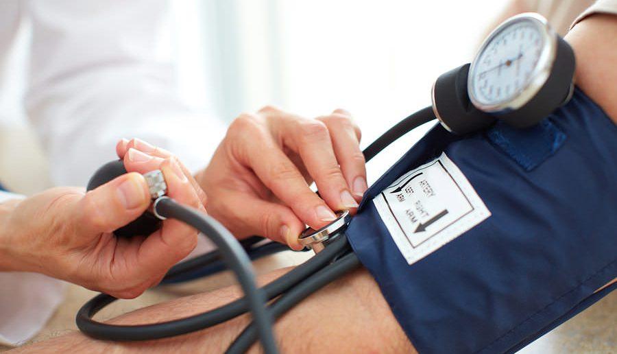 Blutdruck und Ruhepuls