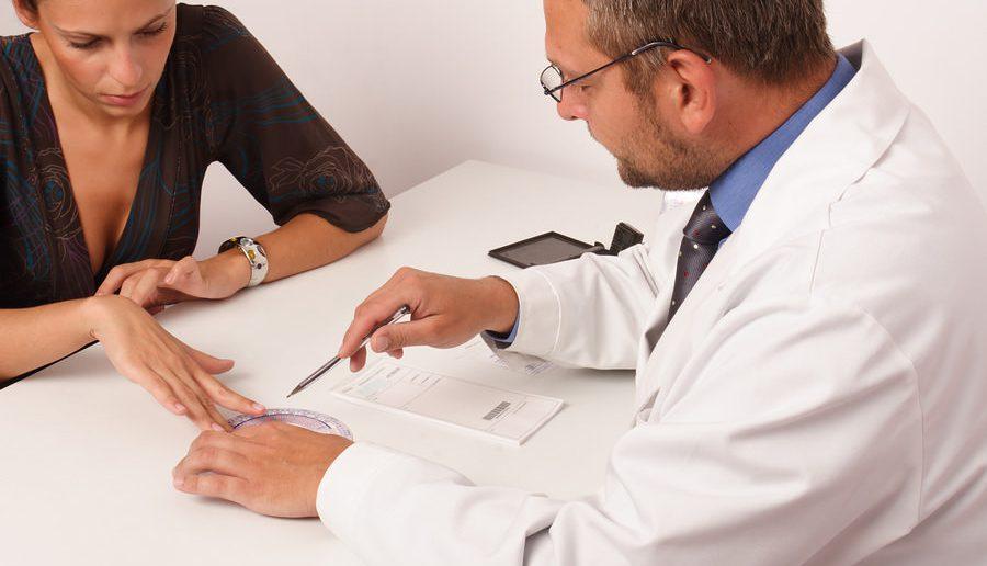 Diagnose und Ursachenfindung von Cluster Kopfschmerzen