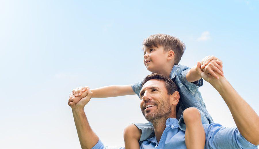 Vaterschaftstest durchführen