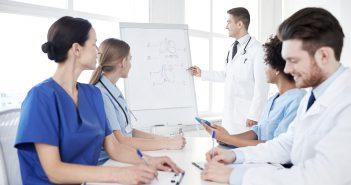 MBA Gesundheitsmanagement
