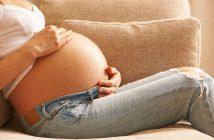 Schwangerschaftsstreifen