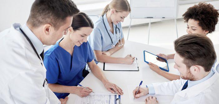 Was ist ein Gesundheitsmanagementstudium