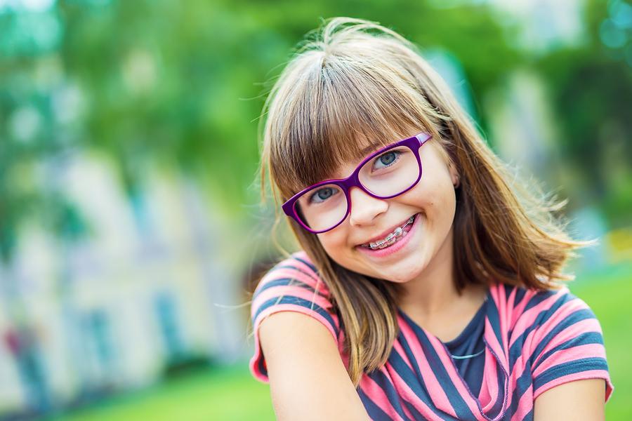 Zahnspange – Korrektur bestehender Zahn- und Kieferfehlstellungen