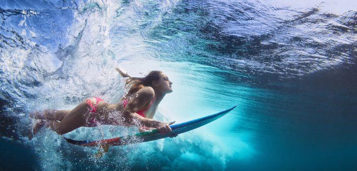 Aktivurlaub - sportlich aktiv in der schönsten Zeit des Jahres
