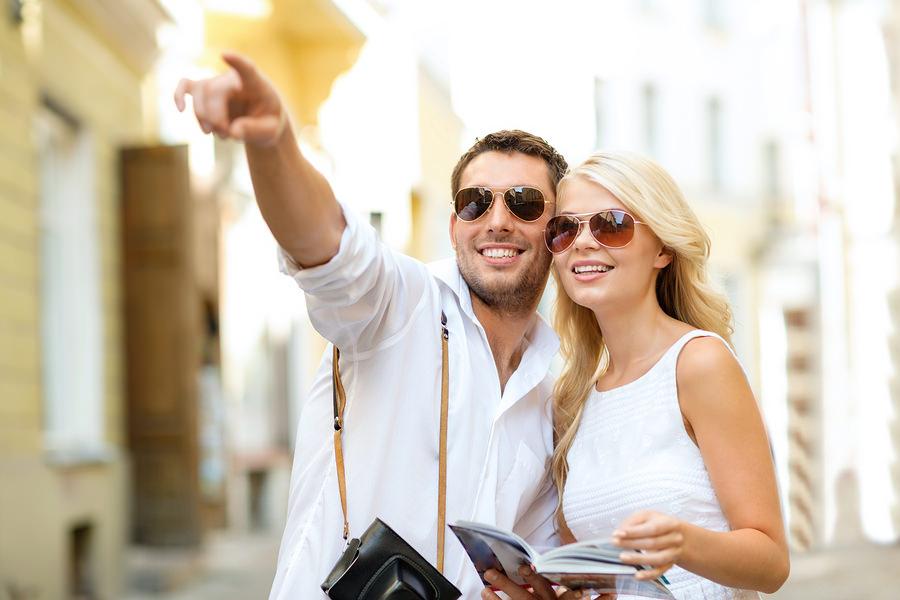 Städtereisen zählen zu den beliebtesten Urlaubsformen unserer Zeit. (c)Bigstockphoto.com/55616075/dolgachov