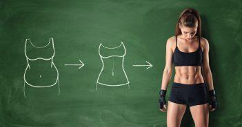 Körperfettanteil reduzieren