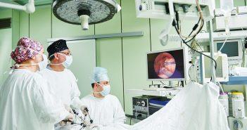 Laparoskopie