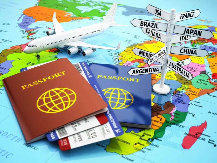 Reiseziele für eine Städtereise