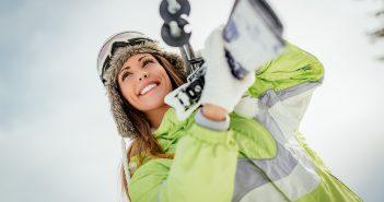 Skiurlaub in Schladming