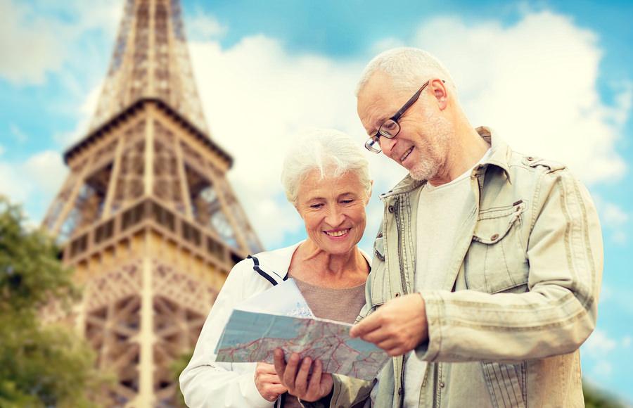 Städteurlaub - die besondere Urlaubsform