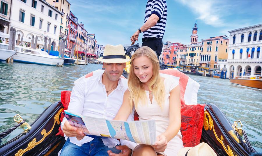 Was macht einen Städteurlaub aus?